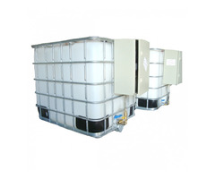 Rezervor cu Pompa Motorina 600-1000 Litri
