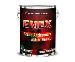 Grund Anticoroziv Alchido - Stirenic EMEX