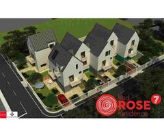 CASA / VILA NOUA RED ROSE RESIDENCE 7