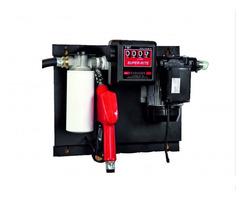 Pompa motorina  cu filtru captator apa si impuritati