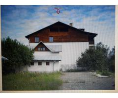 Two Houses -Vilas - Breaza , Prahova
