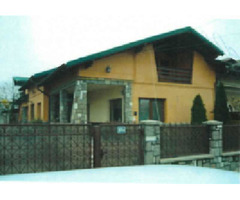 Teren 1166 mp si casa, Baicoi, Prahova