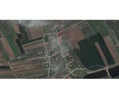 Teren intravilan 1200 mp, sat Corbeanca, Mecheaua, Ilfov